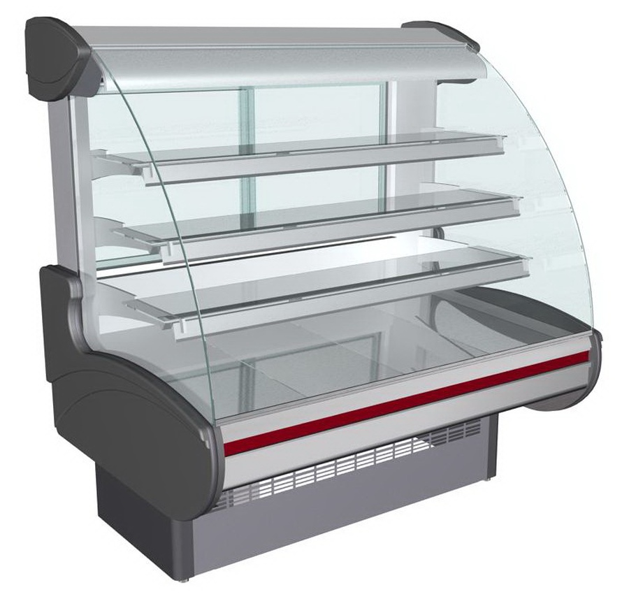 Холодильная витрина картинка